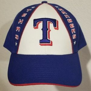 Other - Texas Rangers Baseball Cap